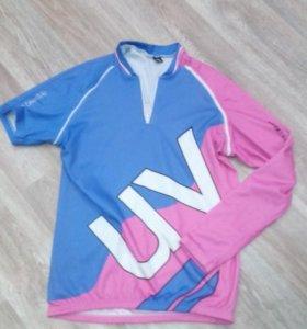 Олимпийка-футболка 46-48 размер