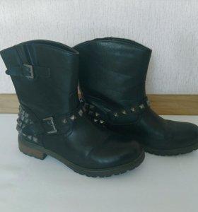 Ботинки, 39 - 40 размер