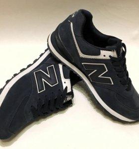 В наличие новые кроссовки New Balance 574