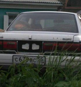 Toyota Camby, 1989