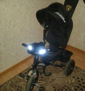 Велосипед Ламборджини