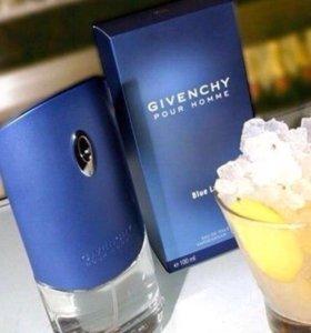 Givenchy pour homme Blue