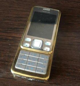 Nokia 6300 мертвый