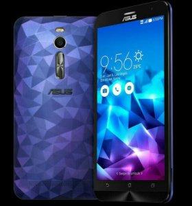 Asus ZenFone 2 Deluxe ZE551ML 4Gb оперативки