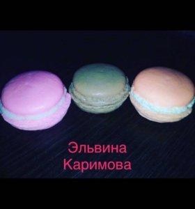 "Мыло ""Макарун"""
