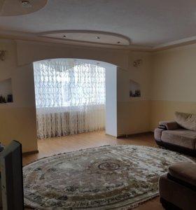 Квартира, 5 и более комнат, 86 м²