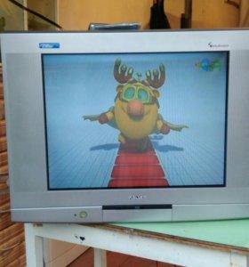 Телевизор Rolsen D29R55T