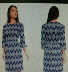 Платье фирмы clever