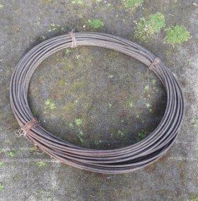 Трос стальной 8 мм