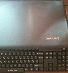 СРОЧНО Ноутбук Lenovo ПРОДАМ ИЛИ ОБМЕНЯЮ