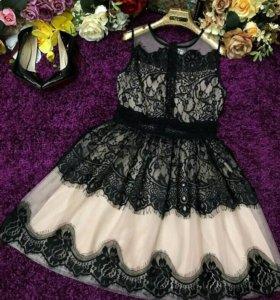 Платье VALENTINO🌹🌹🌹