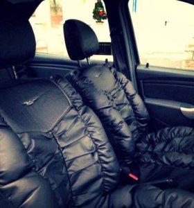 Оригинальные и универсальные чехлы для вашего авто