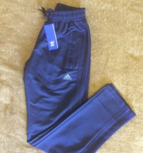 Спортивные штаны adidas L;XXL;XXXL