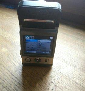 FullHD компакт-камера