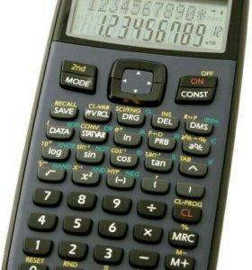 Калькулятор Citizen SRP-285N