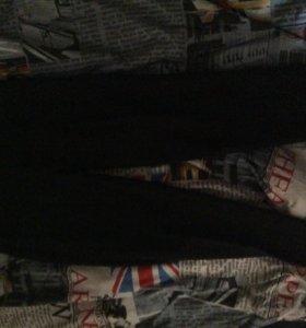Брюки, юбка, рубашка, футболка