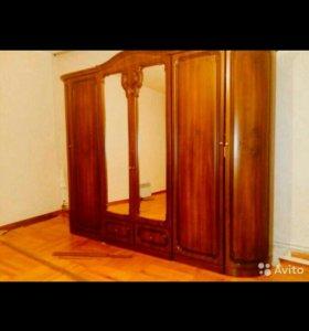 Мебель в отличном состоянии