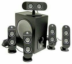Акустическая система 5.1 Logitech X-530