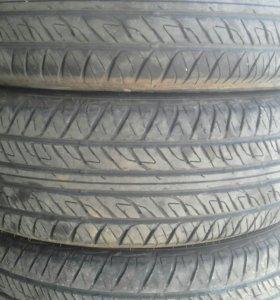Резина DUNLOP GRANDTREK PT2 225/65 R17