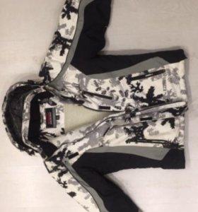 Продам зимний (горнолыжный) костюм.