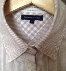 Рубашка Tommy Helfiger