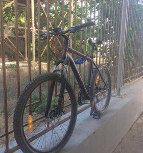 Велосипед GTX ALPIN S