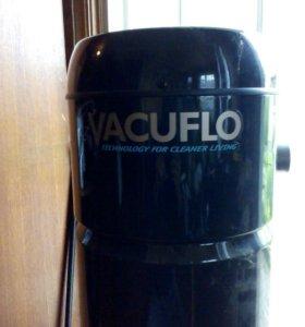 Встроенный пылесос Vacuflo 780