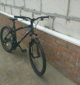 Горный велосипед BTWIN