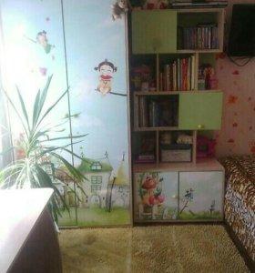 Детский набор спальни