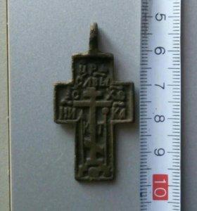 Старинный крест