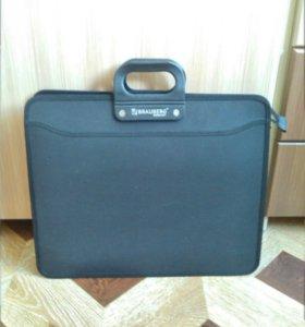 Папка-сумка