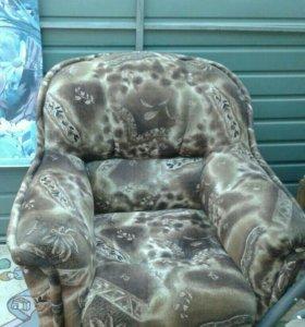 Кресло два