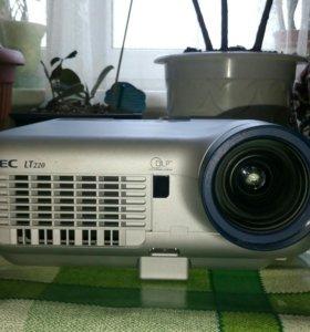 проектор NEC LT 220 s