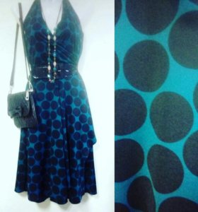 Платье -сарафан