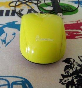 Мышка smartbuy