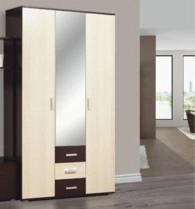 Шкаф комбинированный 06.294