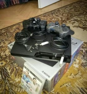 Ps3, PlayStation 3