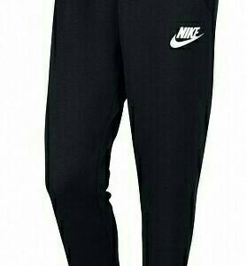 Новые брюки NIKE!