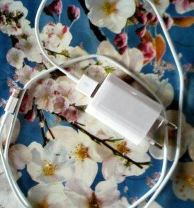 Зарядка на IPhone 5