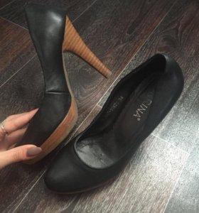 Туфли 34-33 размер