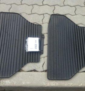 Коврики на BMW X 6
