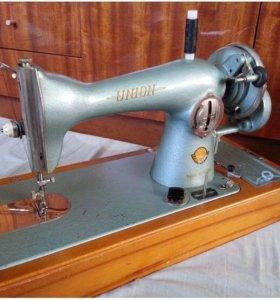 Швейная машинка Подольск в идеальном состоянии