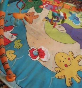 Игровой коврик TINYLOVE