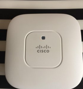 Точка Wi-Fi CISCO