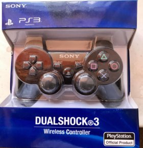 Геймпад Playstation 3 джойстик новый Ps 3