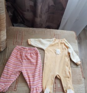 Одежда для малышей.