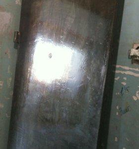 Мет.дверь
