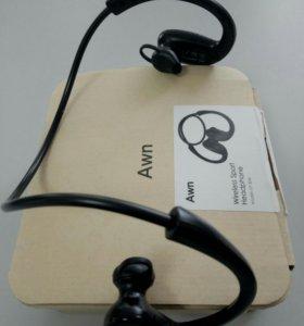 Беспроводные наушники Bluetooth гарнитура