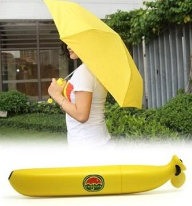 "Зонт ""Банан"""
