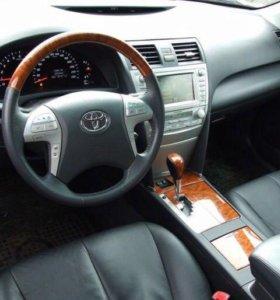 Toyota Camry 3.5 2008 года